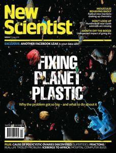 New Scientist International Edition - May 19, 2018