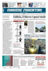 Corriere Fiorentino La Toscana – 09 giugno 2019