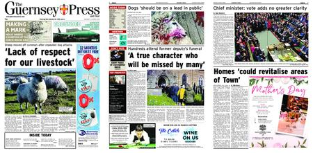The Guernsey Press – 14 March 2019