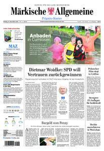 Märkische Allgemeine Prignitz Kurier - 13. November 2017