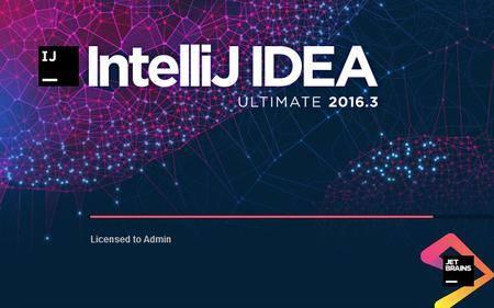 JetBrains IntelliJ IDEA Ultimate 2016.3.5