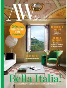 A&W Architektur und Wohnen - Februar 2021