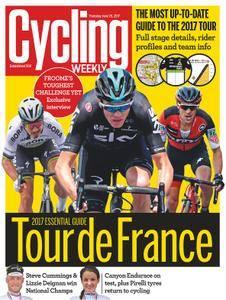 Cycling Weekly - June 29, 2017