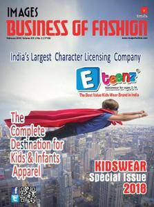 Business of Fashion - March 2018
