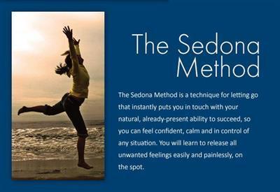 Hale Dwoskin - The Sedona Method: Ultimate Freedom Program