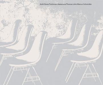 Keith Rowe/Toshimaru Nakamura/Thomas Lehn/Marcus Schmickler - Untitled (2004) {Erstwhile}