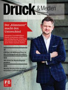 Druck&Medien - September 2019