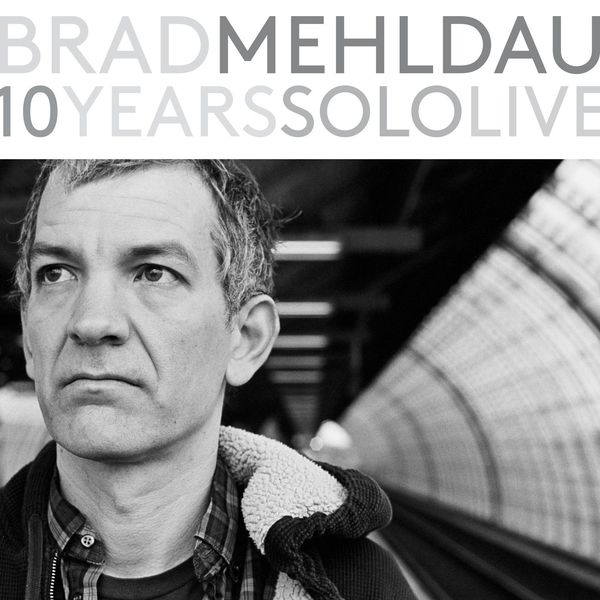 Brad Mehldau - 10 Years Solo Live (2015) [Official Digital Download]