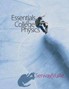 Essentials of College Physics (Repost)