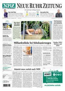 NRZ Neue Ruhr Zeitung Essen-Postausgabe - 16. August 2018