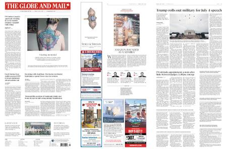 The Globe and Mail – July 05, 2019