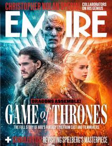 Empire UK - April 2019