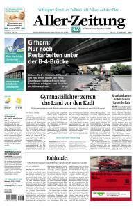 Aller-Zeitung - 9 Juni 2017