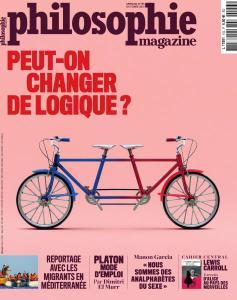 Philosophie Magazine France - Octobre 2021
