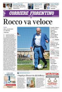 Corriere Fiorentino La Toscana – 26 agosto 2019