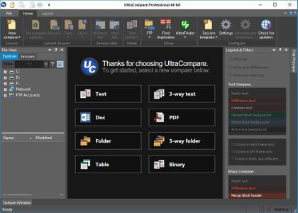 IDM UltraCompare Professional 20.00.0.42 Portable