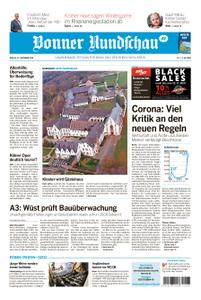 Kölnische Rundschau – 27. November 2020
