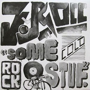 J-Rocc - Some Cold Rock Stuf (2011)
