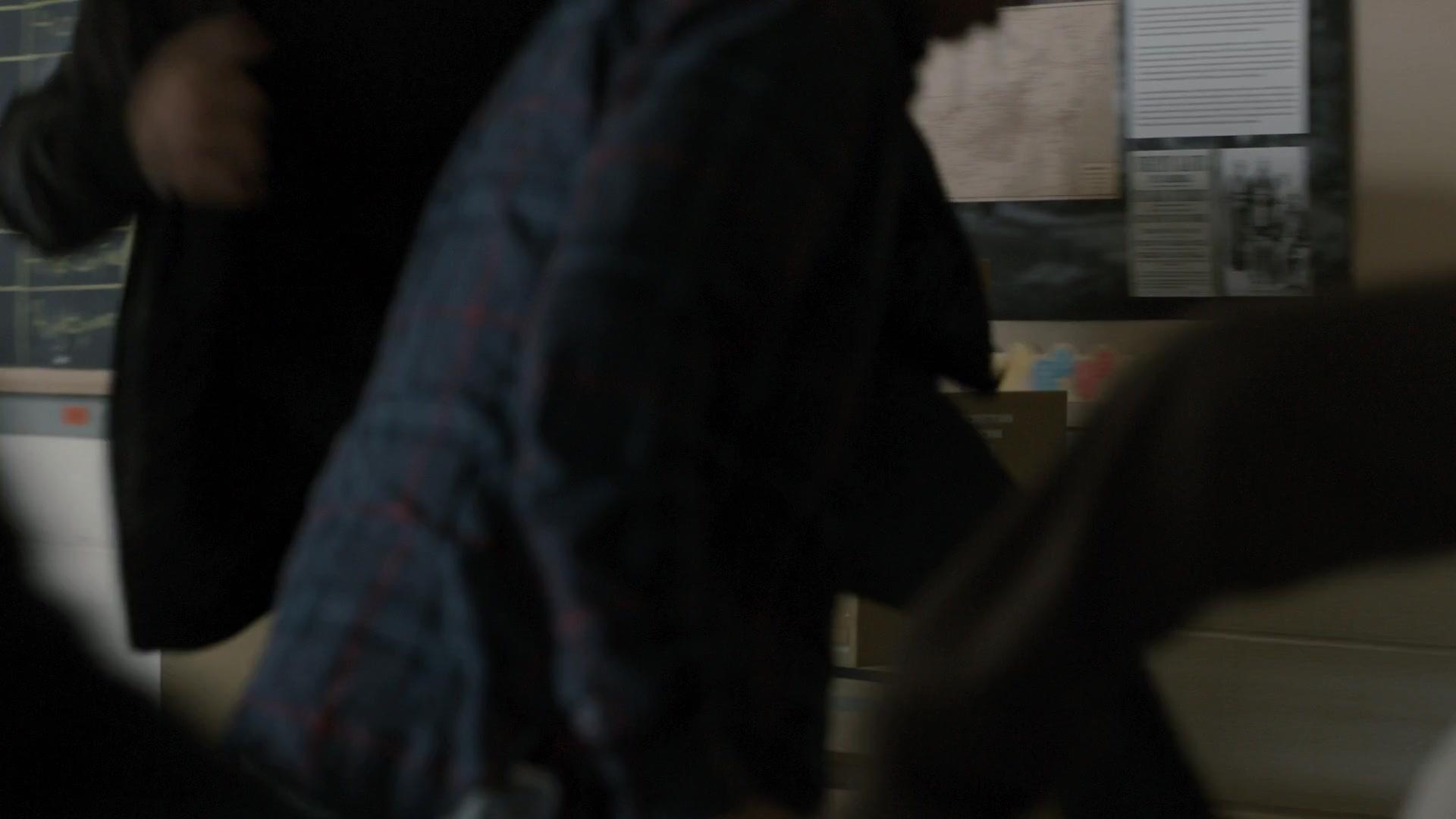 Detention Adventure S02E01