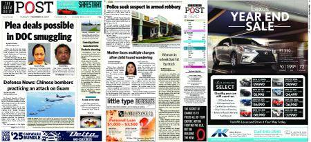 The Guam Daily Post – November 02, 2017