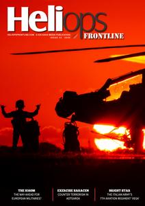 HeliOps Frontline - Isuue 32, 2020