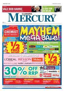 Illawarra Mercury - May 17, 2019