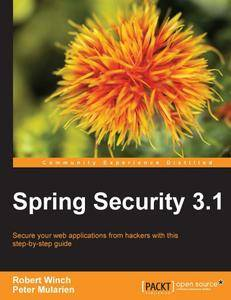 Spring Security 3.1 (Repost)
