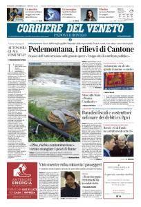 Corriere del Veneto Padova e Rovigo - 15 Novembre 2017
