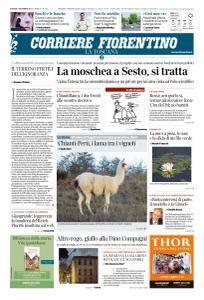 Corriere Fiorentino La Toscana - 7 Dicembre 2017