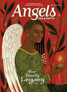 Angels on Earth - May/June 2021