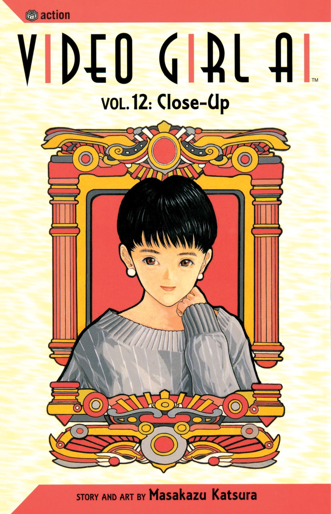 Video Girl Ai v12 (2005) (digital) (XRA9