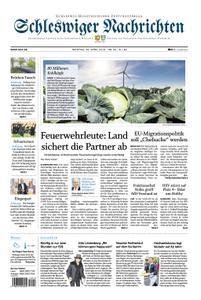 Schleswiger Nachrichten - 29. April 2019