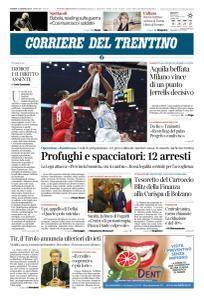 Corriere del Trentino - 14 Giugno 2018