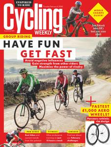 Cycling Weekly - February 06, 2020