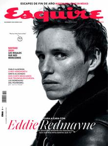 Esquire México - diciembre 2020