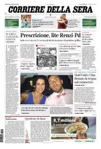 Corriere della Sera – 16 gennaio 2020