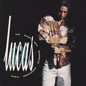 Lucas - To Rap My World Around You (1991) {Uptown/MCA} **[RE-UP]**