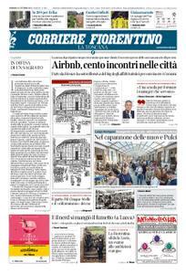 Corriere Fiorentino La Toscana – 27 ottobre 2019