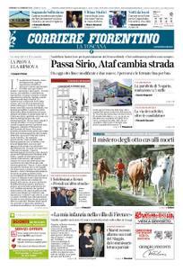 Corriere Fiorentino La Toscana – 24 febbraio 2019