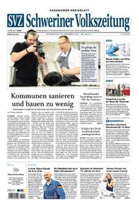 Schweriner Volkszeitung Hagenower Kreisblatt - 20. Dezember 2018