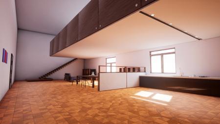 Unreal Engine: Global Illumination for Architectural Visualization