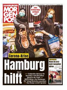 Hamburger Morgenpost – 24. März 2020