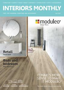 Interiors Monthly - July 2021