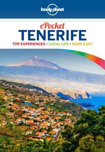 Lonely Planet Pocket Tenerife (Travel Guide) (Repost)