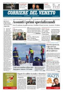 Corriere del Veneto Padova e Rovigo – 28 dicembre 2019