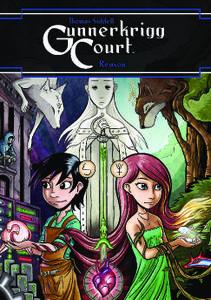 BOOM Studios-Gunnerkrigg Court Vol 03 2011 Retail Comic eBook