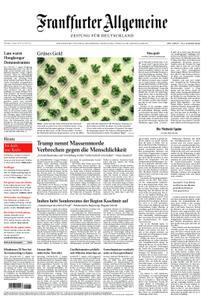 Frankfurter Allgemeine Zeitung F.A.Z. - 06. August 2019