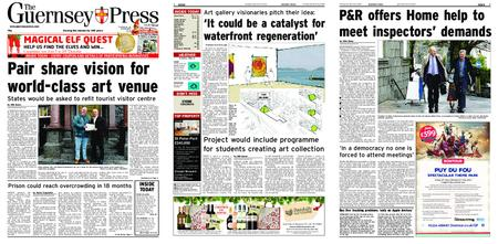 The Guernsey Press – 29 November 2018