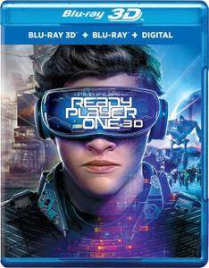 Ready Player One (2018) [3D]