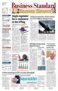 Business Standard - July 31, 2018